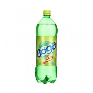 BOGA - Lime 1.5l