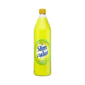 HAMOUD BOUALEM - Slim Citron - Verre 1l