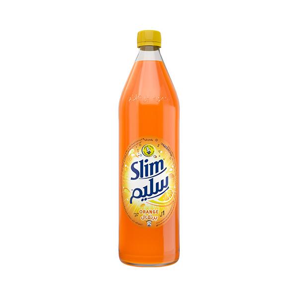 HAMOUD BOUALEM - Slim Orange - Verre 1l
