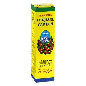 LE PHARE DU CAP BON - Harissa -Tube 140g