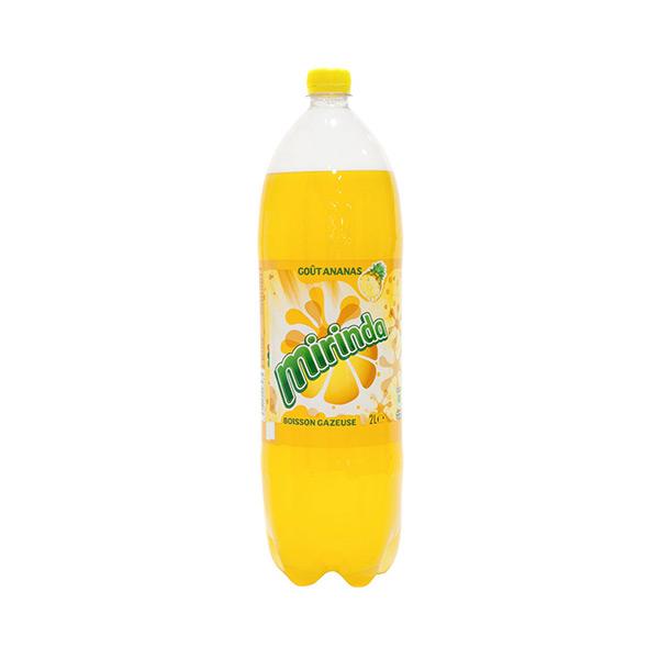 MIRINDA - Ananas 2l