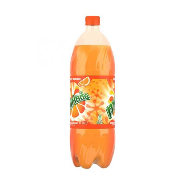 MIRINDA - Orange 2l