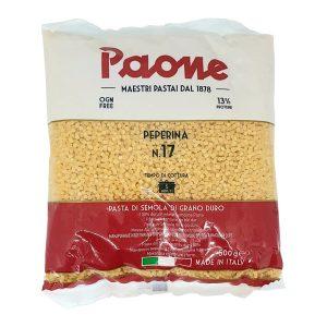 PAONE - Plomb - Peperina n°17