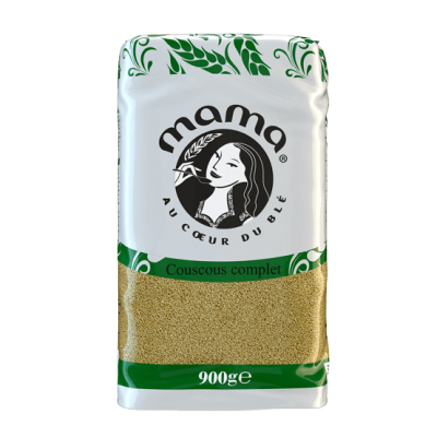 Mama couscous complet 900g