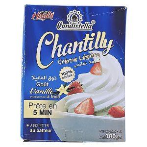 chantilly condistella